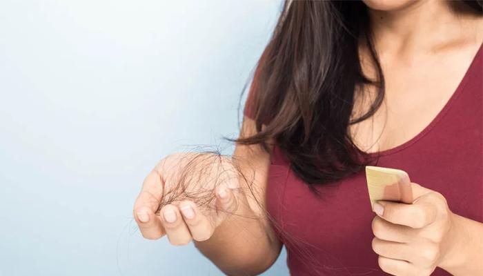 esy solution for hair loss